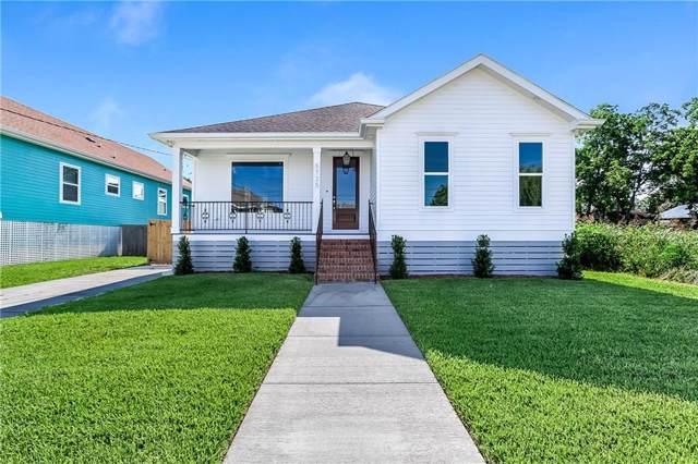 5725 Marigny Street, New Orleans, LA 70122 (MLS #2231290) :: Crescent City Living LLC
