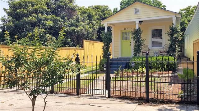 533 Second Street, New Orleans, LA 70130 (MLS #2231297) :: Crescent City Living LLC