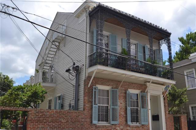 1306 Treme Street #5, New Orleans, LA 70116 (MLS #2231299) :: Crescent City Living LLC