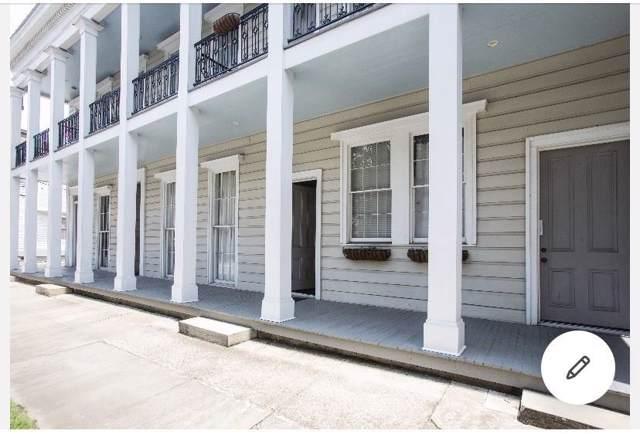 1544 Camp Street #1, New Orleans, LA 70130 (MLS #2231302) :: Crescent City Living LLC