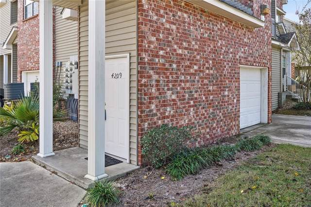 507 Spartan Drive #4209, Slidell, LA 70458 (MLS #2231305) :: Watermark Realty LLC