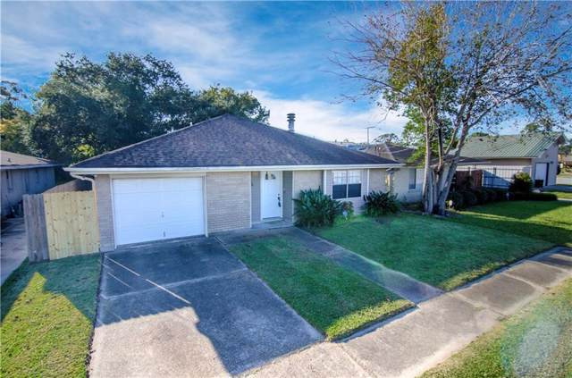 822 Oriole Street, Metairie, LA 70003 (MLS #2231313) :: Watermark Realty LLC