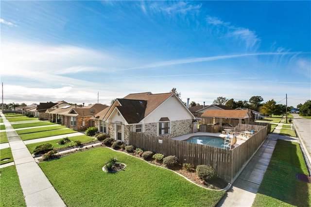 7566 Lehigh Street, New Orleans, LA 70127 (MLS #2231320) :: Watermark Realty LLC