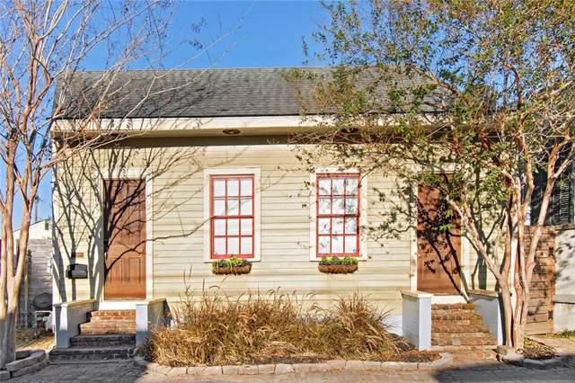 1017 Felicity Street, New Orleans, LA 70130 (MLS #2231325) :: Inhab Real Estate