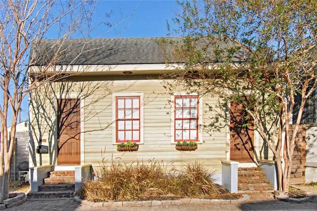 1015 - 1017 Felicity Street, New Orleans, LA 70130 (MLS #2231329) :: Inhab Real Estate