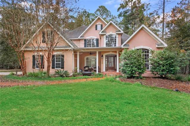 520 Mayers Trace, Slidell, LA 70460 (MLS #2231336) :: Watermark Realty LLC