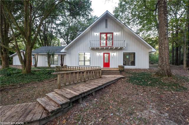 42567 Robinwood Drive, Hammond, LA 70403 (MLS #2231338) :: Turner Real Estate Group