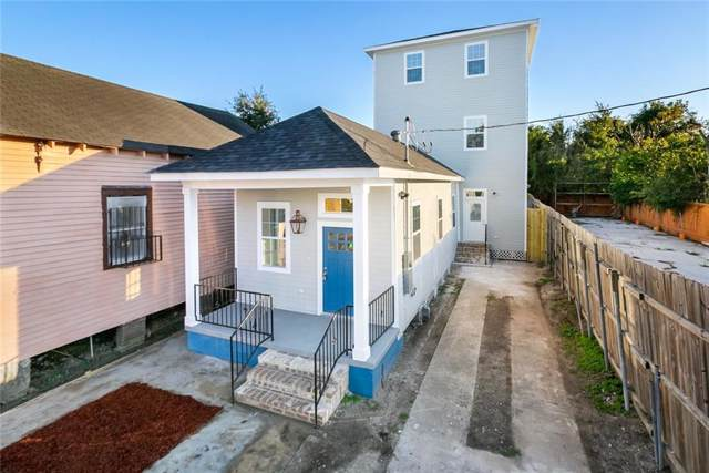 831 Newton Street, New Orleans, LA 70114 (MLS #2231343) :: Crescent City Living LLC