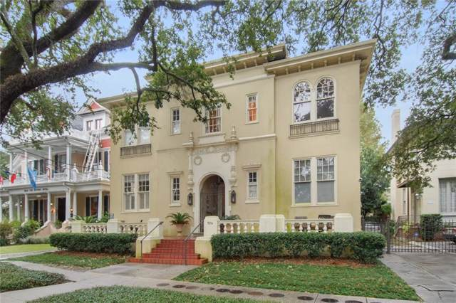 7014 St Charles Avenue H, New Orleans, LA 70118 (MLS #2231345) :: Inhab Real Estate