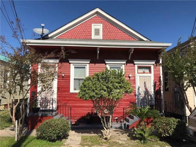 3337 Saint Ann Street, New Orleans, LA 70119 (MLS #2231355) :: Watermark Realty LLC