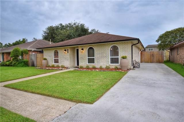 1112 Giuffrias Avenue, Metairie, LA 70001 (MLS #2231356) :: Turner Real Estate Group