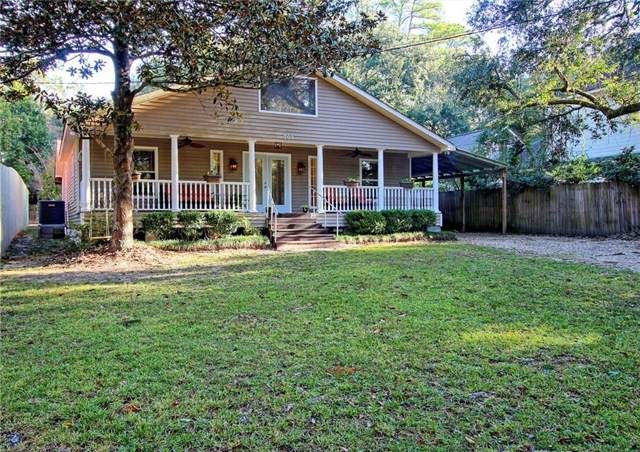 308 East E 2ND Avenue, Covington, LA 70433 (MLS #2231366) :: Watermark Realty LLC