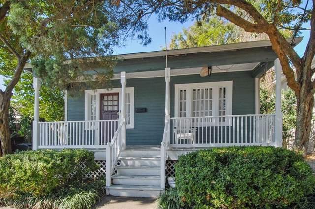 312 Joseph Street, New Orleans, LA 70115 (MLS #2231373) :: Crescent City Living LLC