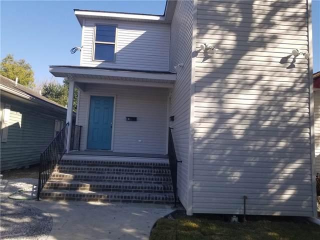 3905 Franklin Avenue, New Orleans, LA 70122 (MLS #2231375) :: Crescent City Living LLC