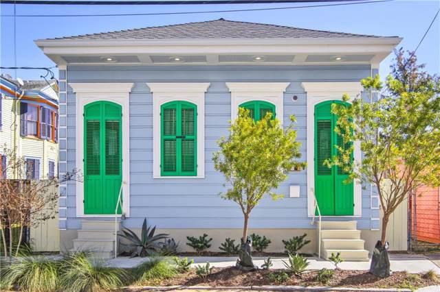 1015 Alvar Street, New Orleans, LA 70117 (MLS #2231391) :: Crescent City Living LLC