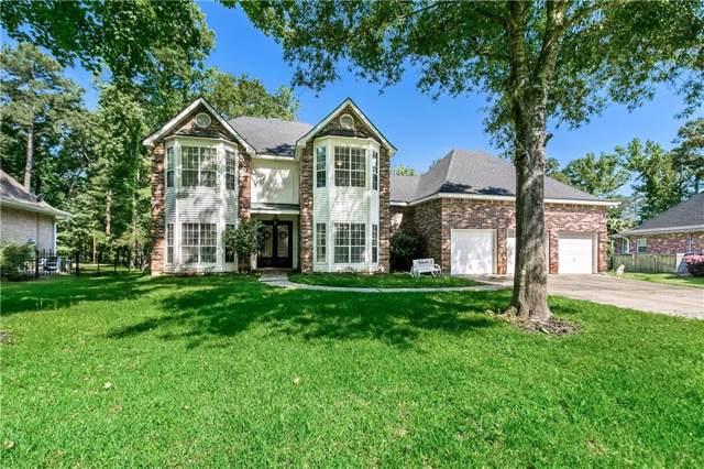 8081 Winners Circle, Mandeville, LA 70448 (MLS #2231396) :: Turner Real Estate Group