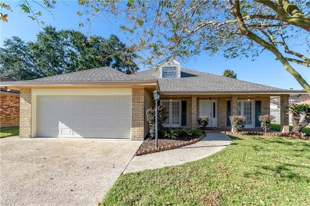 14 Edgewood Drive, Destrehan, LA 70047 (MLS #2231416) :: Inhab Real Estate