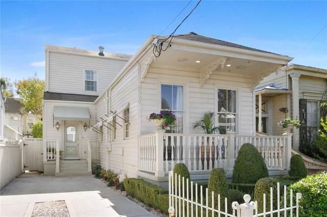 5520 Laurel Street, New Orleans, LA 70115 (MLS #2231433) :: Crescent City Living LLC