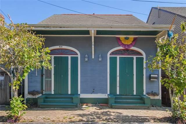 827 Clouet Street, New Orleans, LA 70117 (MLS #2231436) :: Inhab Real Estate