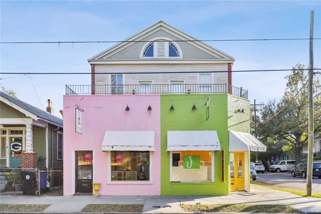 4836 Magazine Street, New Orleans, LA 70115 (MLS #2231441) :: Inhab Real Estate