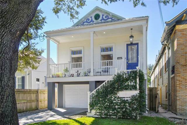 4218 Banks Street, New Orleans, LA 70119 (MLS #2231468) :: Watermark Realty LLC