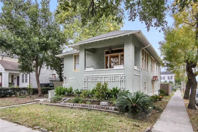 3128 Ursulines Avenue, New Orleans, LA 70119 (MLS #2231469) :: Watermark Realty LLC