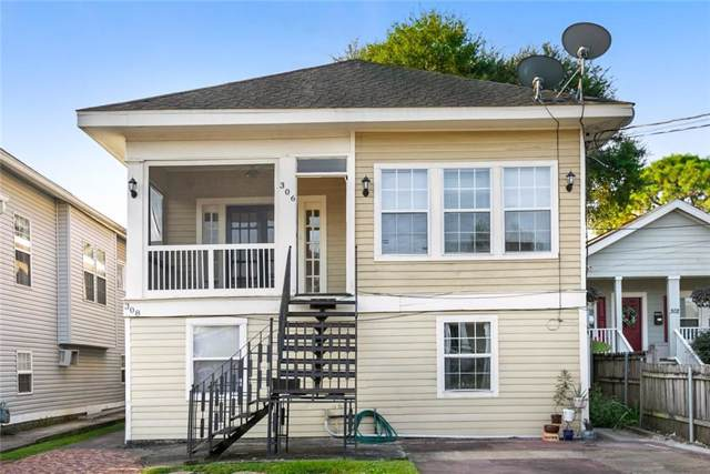 306 Homedale Street, New Orleans, LA 70124 (MLS #2231476) :: Watermark Realty LLC