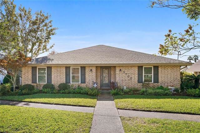 4700 Murphy Drive, Metairie, LA 70006 (MLS #2231487) :: Watermark Realty LLC