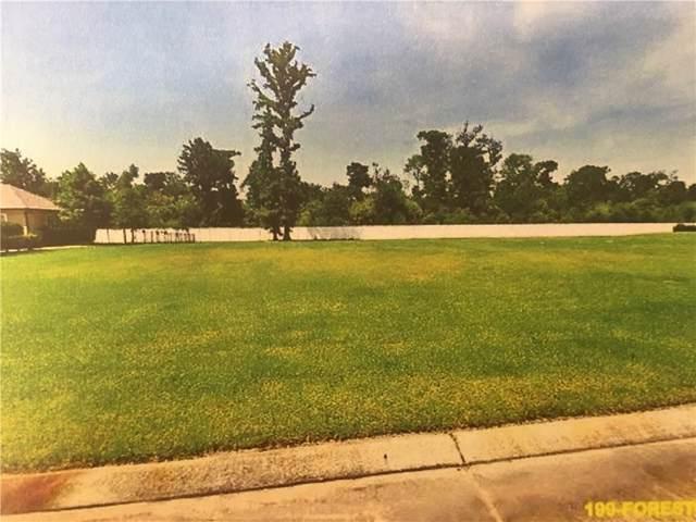 199 Forest Oaks Drive, New Orleans, LA 70131 (MLS #2231504) :: Turner Real Estate Group