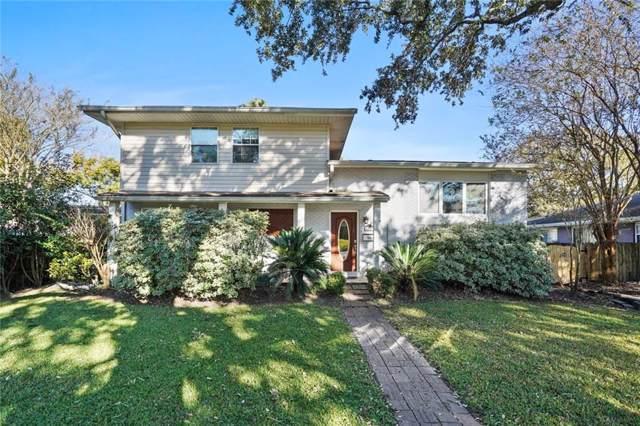 1613 Abadie Avenue, Metairie, LA 70003 (MLS #2231508) :: Watermark Realty LLC