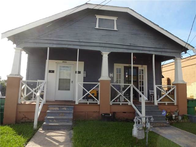 7013-15 4TH Street, Marrero, LA 70072 (MLS #2231518) :: Watermark Realty LLC
