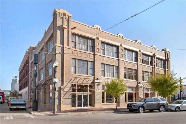 1000 St Charles Avenue 2C, New Orleans, LA 70130 (MLS #2231523) :: Inhab Real Estate