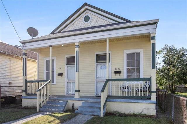 2328-30 Frenchmen Street, New Orleans, LA 70119 (MLS #2231524) :: Watermark Realty LLC