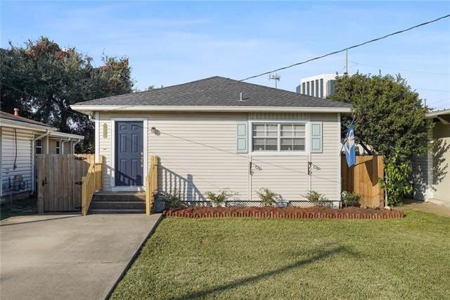 209 Vine Street, Metairie, LA 70005 (MLS #2231526) :: Watermark Realty LLC