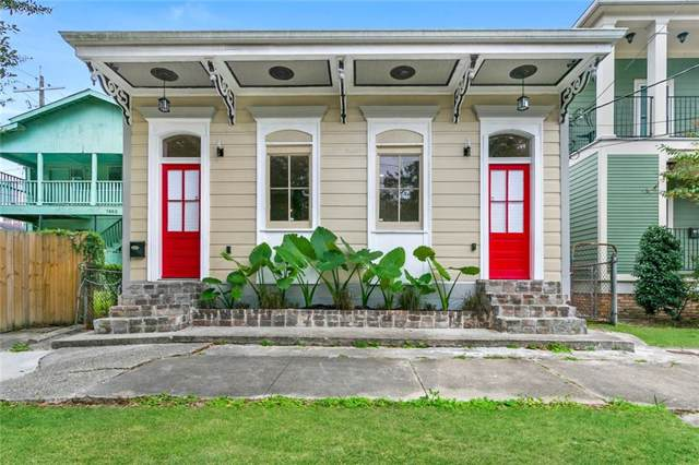 1804 Bienville Street, New Orleans, LA 70112 (MLS #2231527) :: Crescent City Living LLC