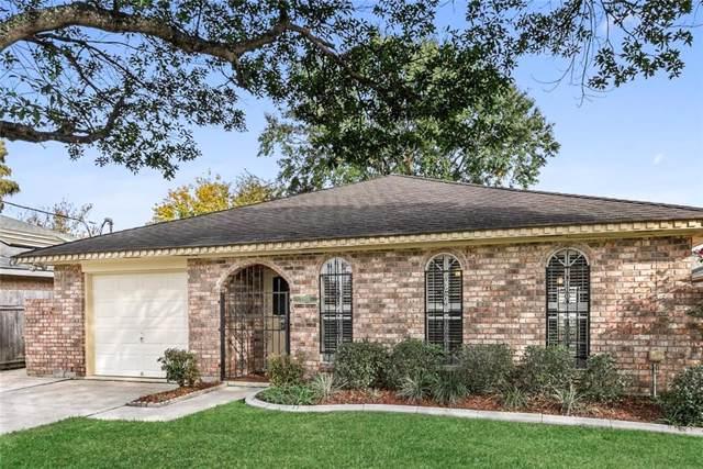 3104 Texas Avenue, Kenner, LA 70065 (MLS #2231556) :: Inhab Real Estate
