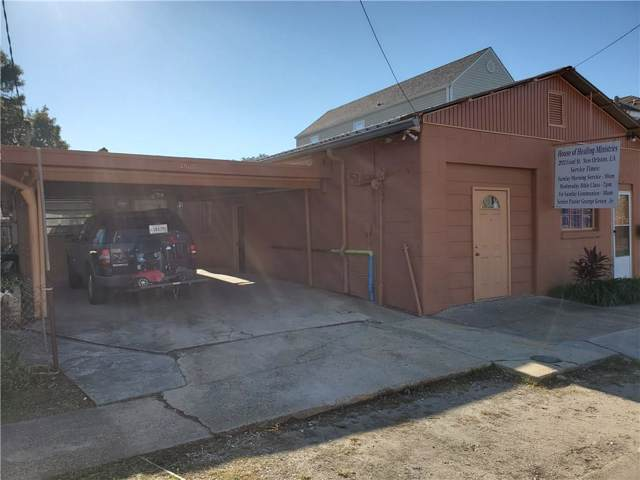 2910 Conti Street, New Orleans, LA 70119 (MLS #2231564) :: Inhab Real Estate