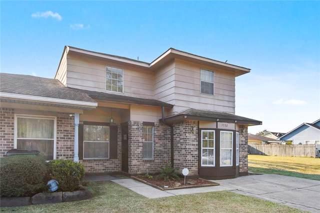 3052 Destrehan Avenue, Harvey, LA 70058 (MLS #2231568) :: Watermark Realty LLC