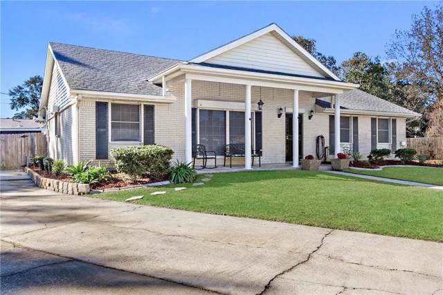 3 Ashley Court, Slidell, LA 70458 (MLS #2231589) :: Turner Real Estate Group