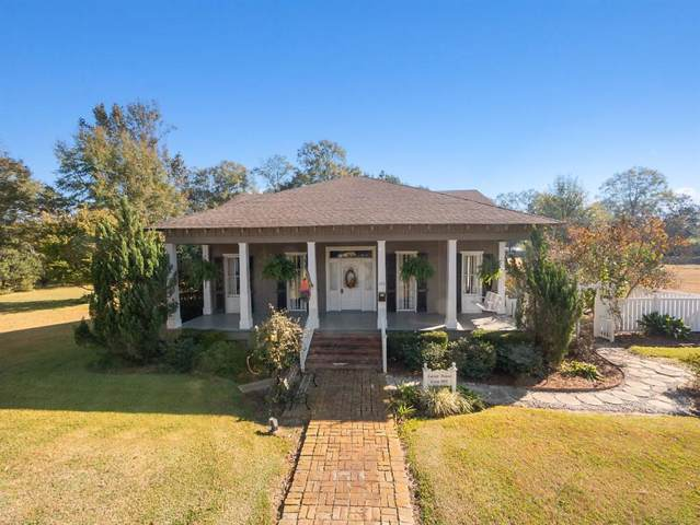 1513 Main Street, Franklinton, LA 70438 (MLS #2231600) :: Turner Real Estate Group