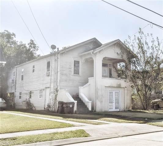 2538 Clover Street, New Orleans, LA 70122 (MLS #2231603) :: Robin Realty