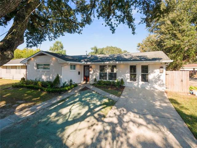 6405 Nora Street, Metairie, LA 70003 (MLS #2231609) :: Top Agent Realty