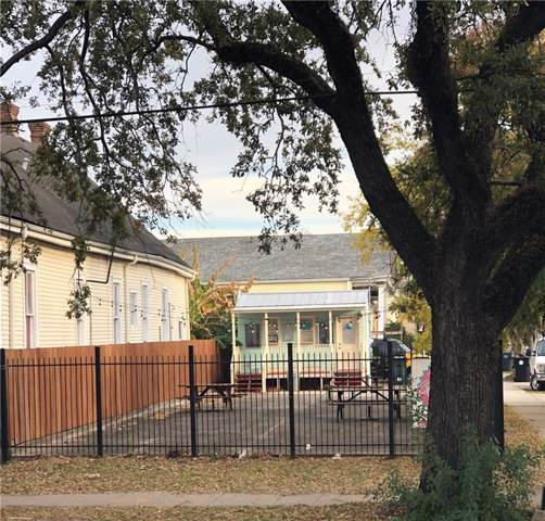 4202 S Carrollton Avenue, New Orleans, LA 70119 (MLS #2231615) :: The Sibley Group