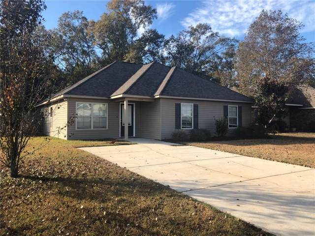 41021 Snowball Circle, Ponchatoula, LA 70454 (MLS #2231616) :: Inhab Real Estate