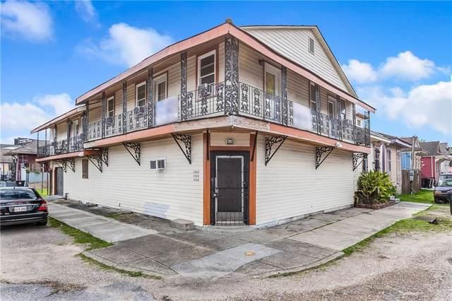 1502 N Derbigny Street, New Orleans, LA 70116 (MLS #2231621) :: Robin Realty
