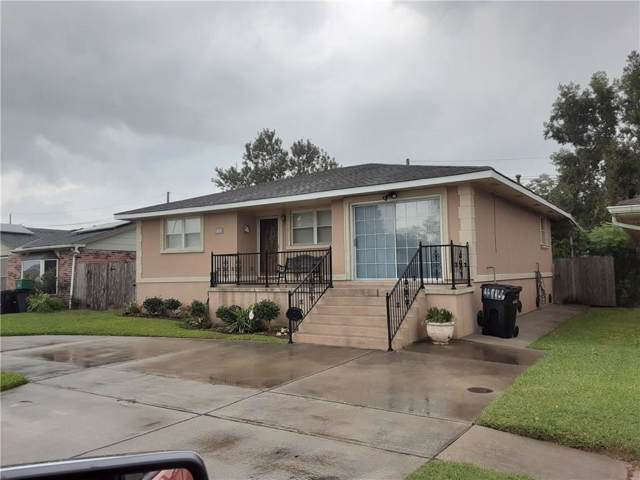 4046 W Louisiana State Drive, Kenner, LA 70065 (MLS #2231633) :: Parkway Realty