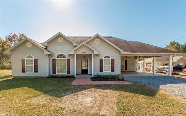 16046 Kuhn Road, Covington, LA 70435 (MLS #2231635) :: The Sibley Group