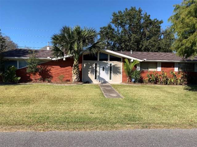 4844 Alexis Drive, Marrero, LA 70072 (MLS #2231654) :: Crescent City Living LLC