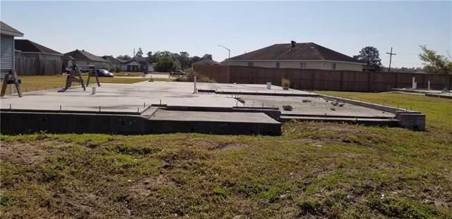 9333 E Claiborne Parkway, Bridge City, LA 70094 (MLS #2231658) :: Amanda Miller Realty