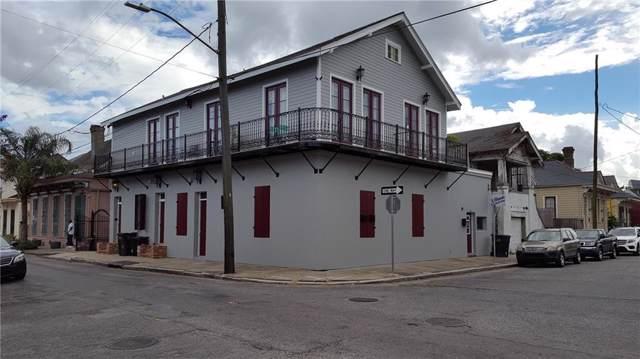 1040 Henriette Delille Street, New Orleans, LA 70116 (MLS #2231663) :: Top Agent Realty